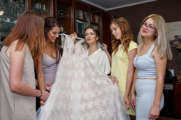 Весілля 31 - фото №28