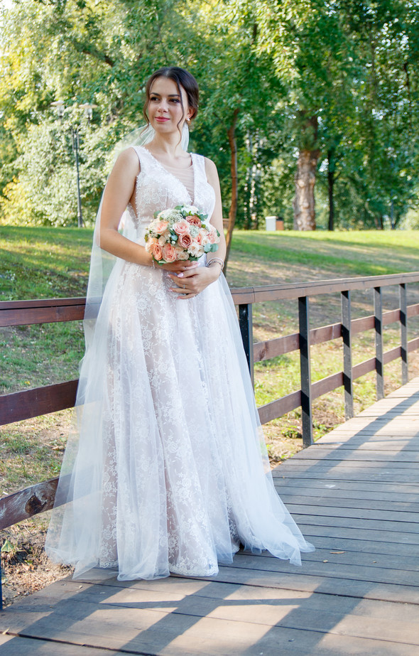 Весілля 31 - фото №6