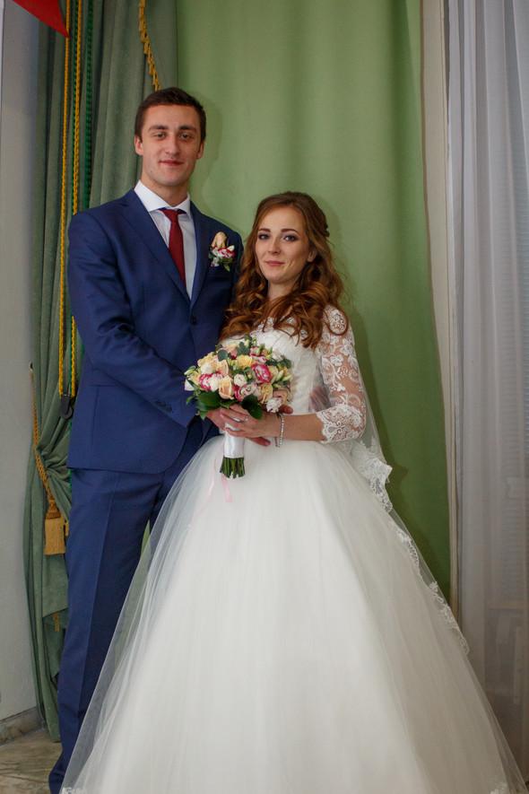 Весілля - фото №7