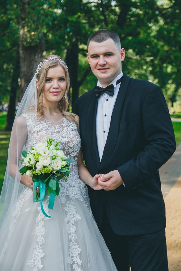 Максим и Янина - фото №10