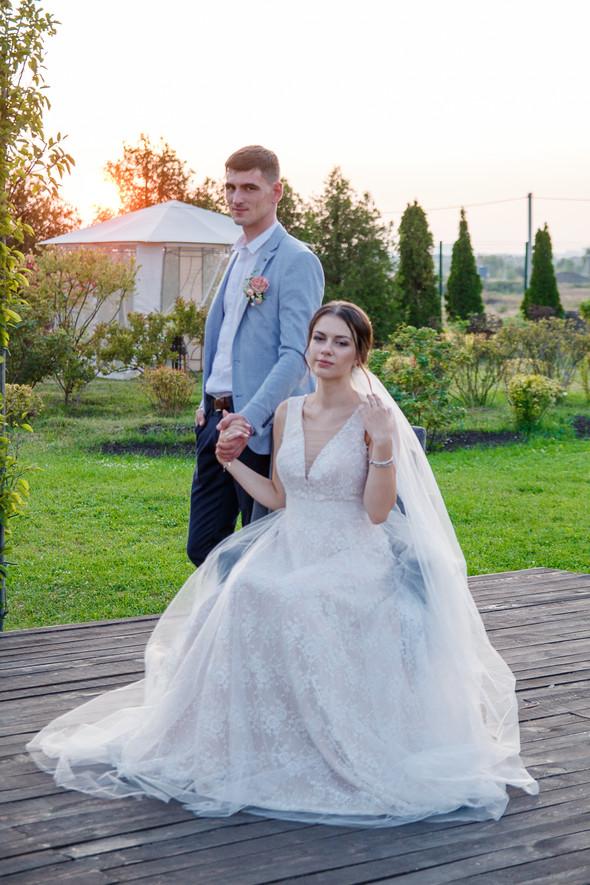 Весілля 31 - фото №21