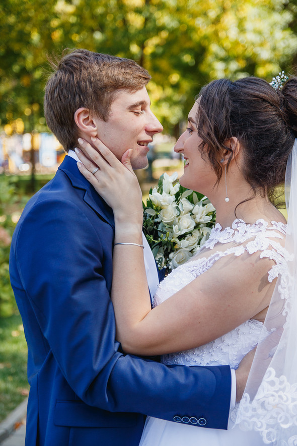 Весілля 14.09 - фото №22