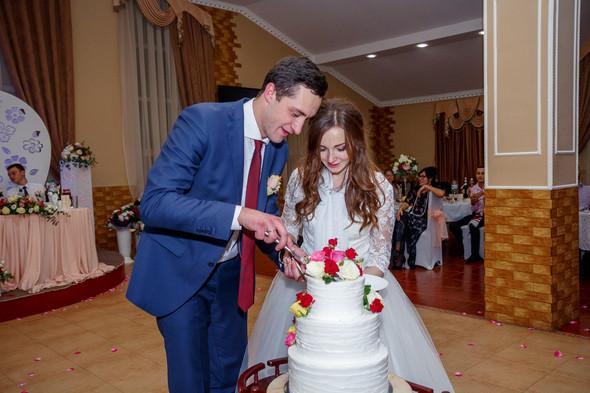 Весілля - фото №27