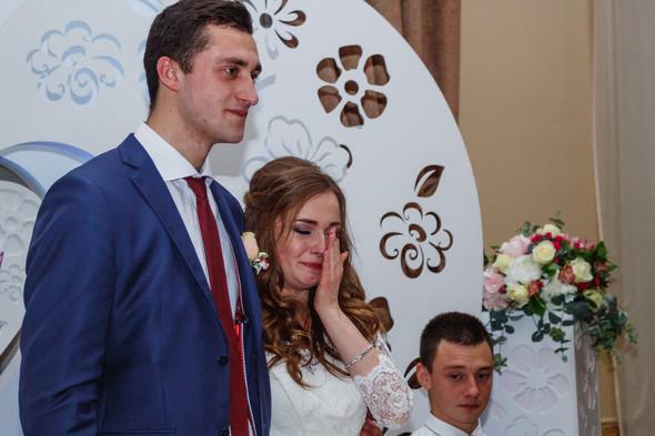 Весілля - фото №10