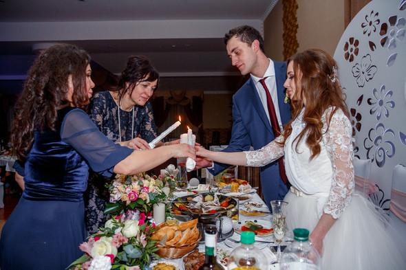 Весілля - фото №32