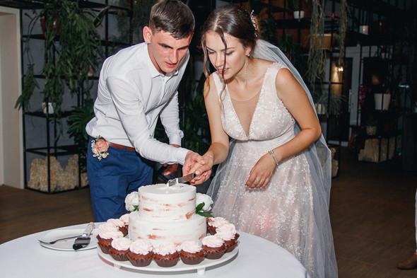 Весілля 31 - фото №23