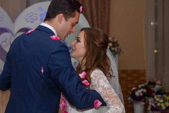 Весілля - фото №11