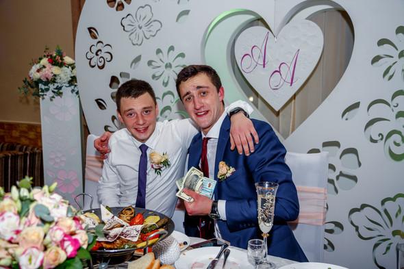 Весілля - фото №24