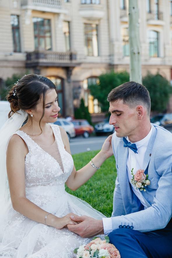 Весілля 31 - фото №12