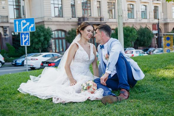 Весілля 31 - фото №10