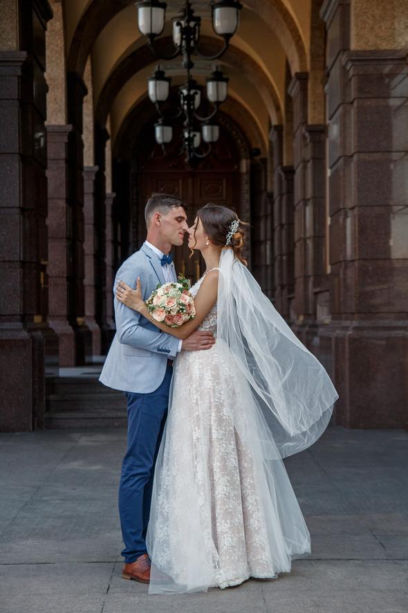Весілля 31 - фото №9