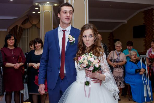 Весілля - фото №8