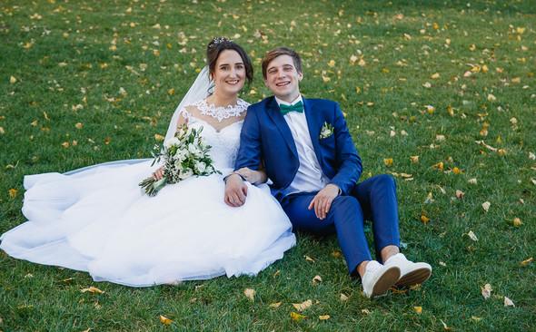 Весілля 14.09 - фото №17
