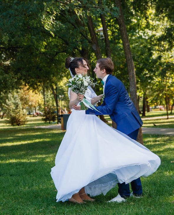 Весілля 14.09 - фото №12