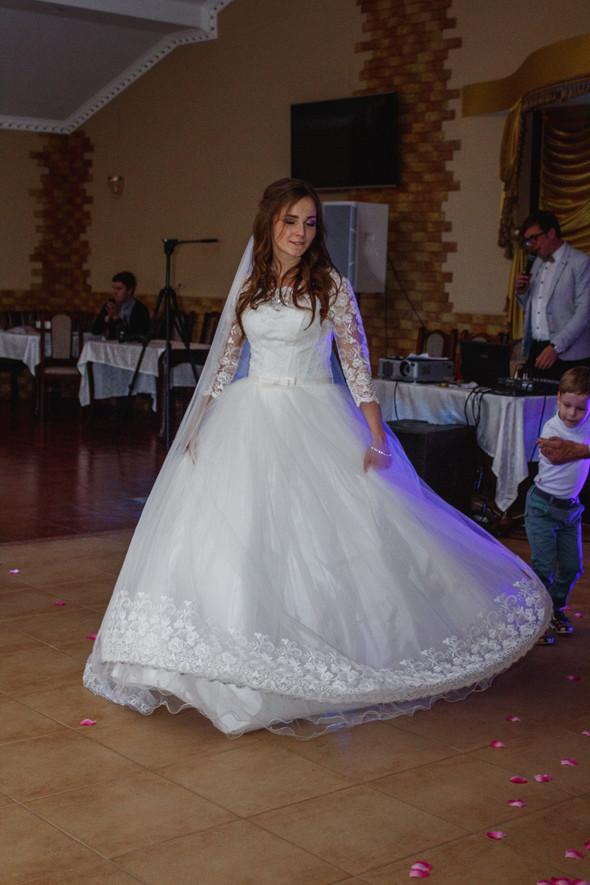Весілля - фото №15