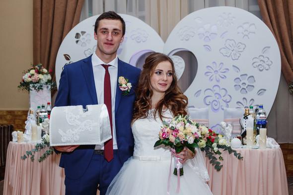 Весілля - фото №9