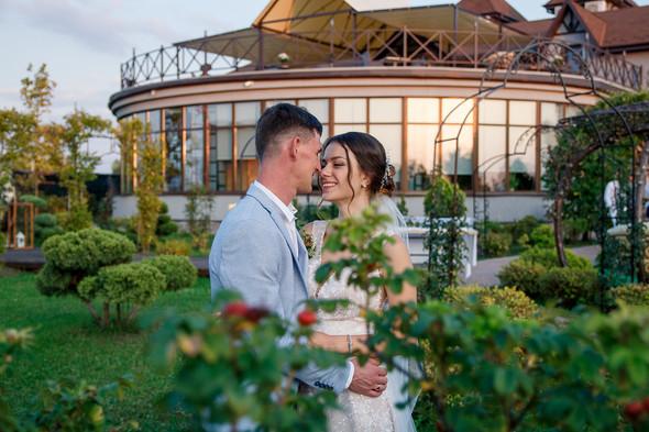 Весілля 31 - фото №19
