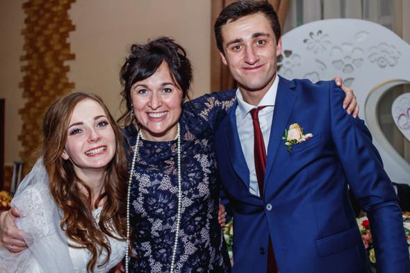 Весілля - фото №17