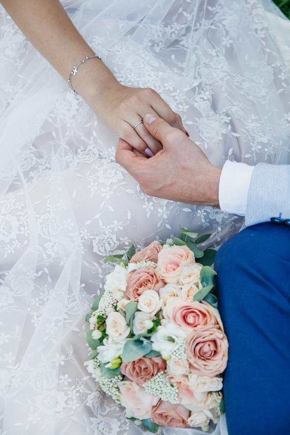 Весілля 31 - фото №11