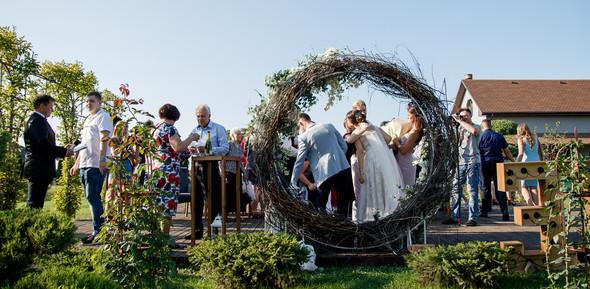 Весілля 31 - фото №14