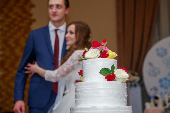 Весілля - фото №26