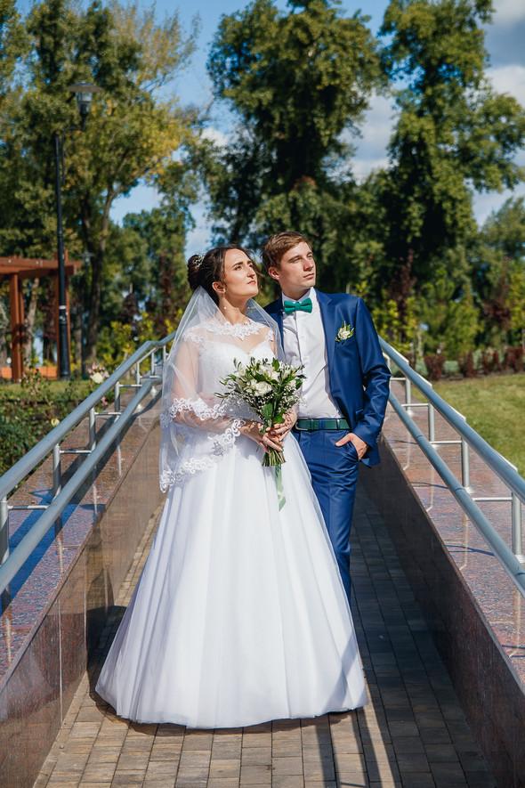 Весілля 14.09 - фото №15