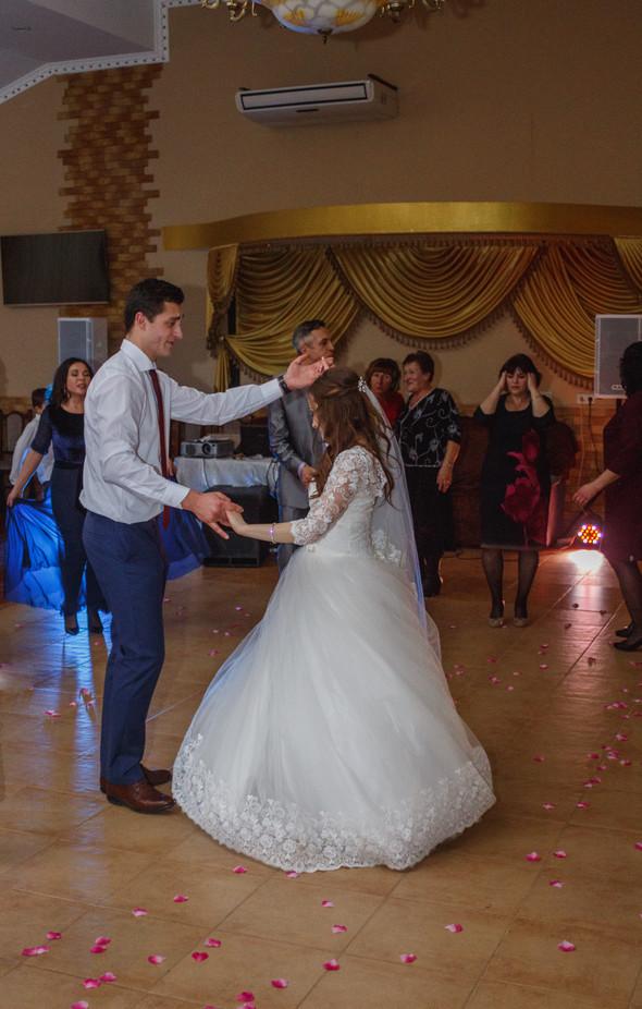 Весілля - фото №13