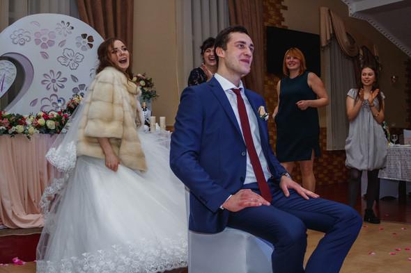 Весілля - фото №16