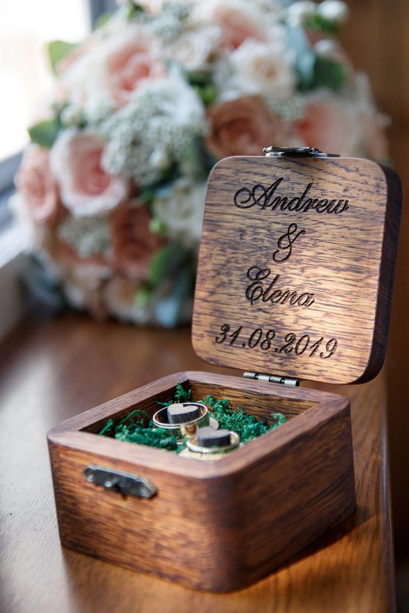Весілля 31 - фото №27