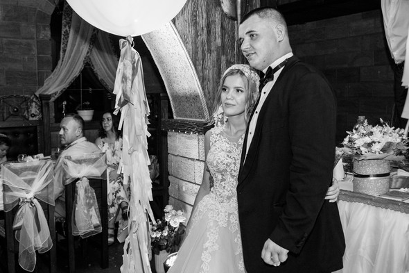 Максим и Янина - фото №26