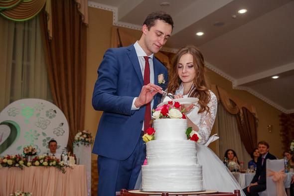 Весілля - фото №28