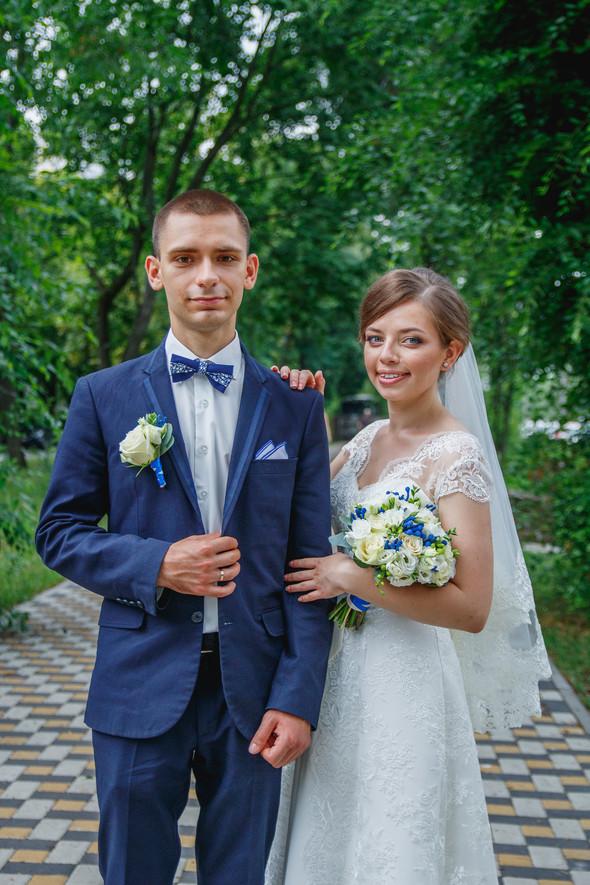 Вика и Саша - фото №7