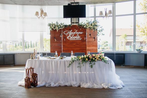 Весілля 31 - фото №13