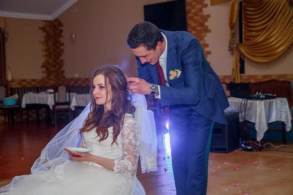 Весілля - фото №22