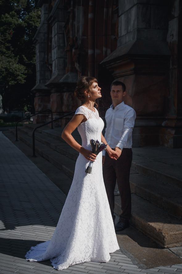 Прогулка по центру Киева - фото №1