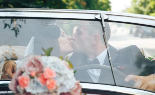 Весілля - фото №1