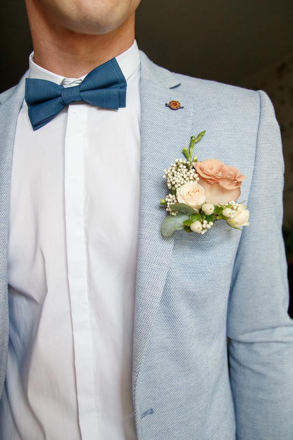 Весілля 31 - фото №1