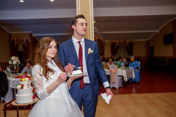 Весілля - фото №29