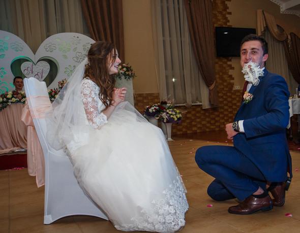 Весілля - фото №21