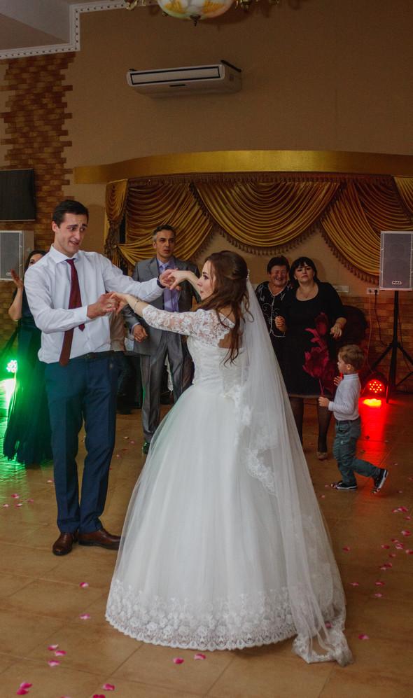 Весілля - фото №14