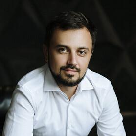 Александр Бончук