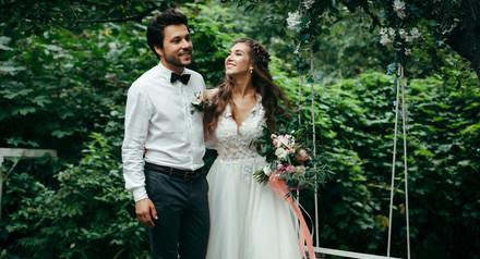 Планируешь свадьбу в 2019 году???