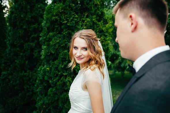 Анна и Сергей - фото №10