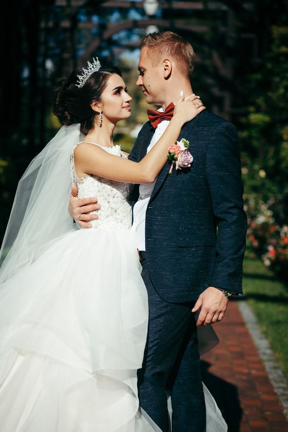 Дмитрий и Алина - фото №9