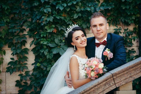 Дмитрий и Алина - фото №11