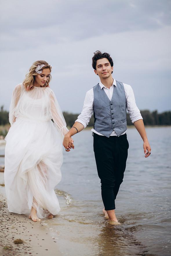Ксения и Антон - фото №23