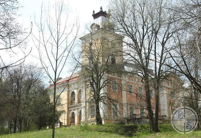 Дворец графов Собанских - фото 2