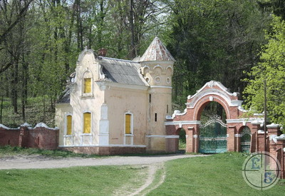 Дворец графов Собанских - фото 3