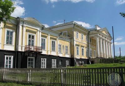 Украинский Белый Дом - место для фотосессии в Винницкой области - портфолио 4