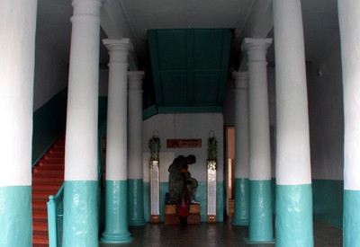 Украинский Белый Дом - место для фотосессии в Винницкой области - портфолио 5